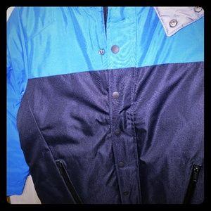 Boys calvin klein puffer jacket